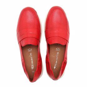 Туфлі з перфорацією - Фото №4