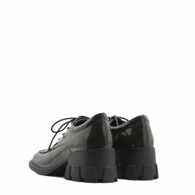Туфли на каблуке prego - Фото №3