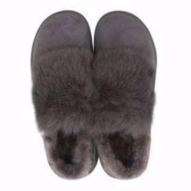 Туфли зимние на низком ходу - Фото №4