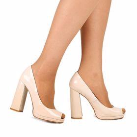 Туфли на каблуке - Фото №6