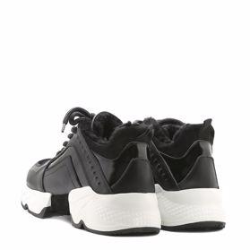 Кросівки жіночі зимові - Фото №3