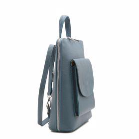 Рюкзак женский из натуральной кожи prego - Фото №3