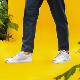 Туфлі чоловічі з перфорацією - Фото №6