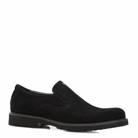 Классические мужские туфли prego - Фото №1