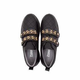 Туфлі на платформі prego - Фото №4