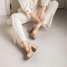 Туфли на каблуке prego - Фото №6