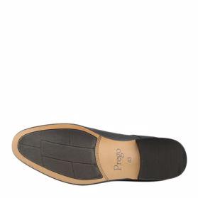 Класичні чоловічі туфлі - Фото №5