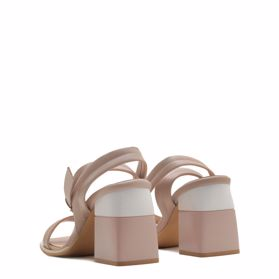 Босоножки на каблуке prego - Фото №3