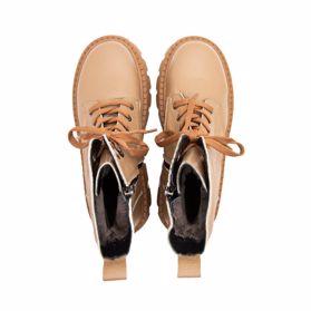 Ботинки зимние на низком ходу prego - Фото №4