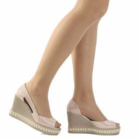 Туфлі літні  - Фото №6