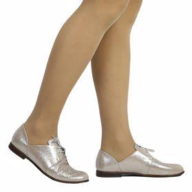 Туфли на низком ходу - Фото №6