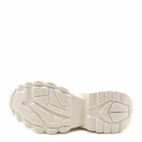 Ботинки осенние на низком ходу prego - Фото №5