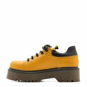 Туфлі на платформі - Фото №2