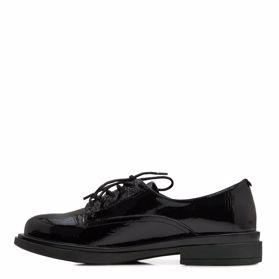 Туфли на низком ходу prego - Фото №2