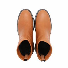 Ботинки осенние на низком ходу - Фото №4