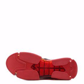 Ботинки осенние на платформе - Фото №5