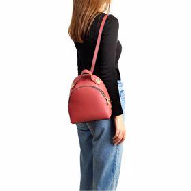 Рюкзак жіночий з натуральної шкіри - Фото №6