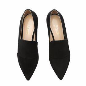 Туфли на низком ходу - Фото №4