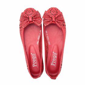 Туфлі літні prego - Фото №4