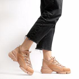 Ботинки весенние на низком ходу - Фото №6