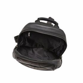 Рюкзак жіночий з натуральної шкіри - Фото №5