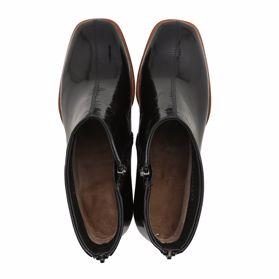 Ботинки весенние на каблуке - Фото №4