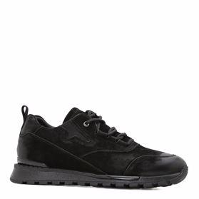 Повседневные зимние мужские туфли - Фото №1