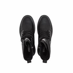 Ботинки повседневные зимние prego - Фото №4
