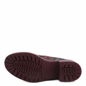 Ботинки осенние на низком ходу - Фото №5
