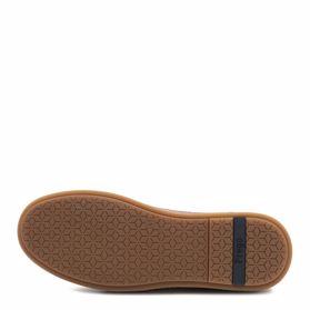 Туфлі чоловічі з перфорацією prego - Фото №5