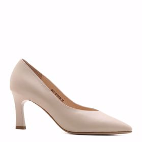 Туфли на каблуке prego - Фото №1