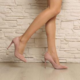 Туфлі човники prego - Фото №6