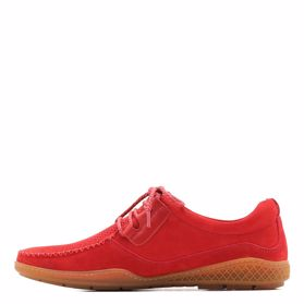 Туфлі чоловічі з перфорацією - Фото №2