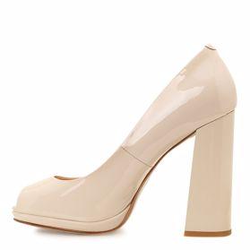 Туфли на каблуке - Фото №2