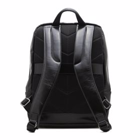 Рюкзак мужской из натуральной кожи - Фото №2