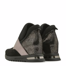 Туфлі на платформі - Фото №3