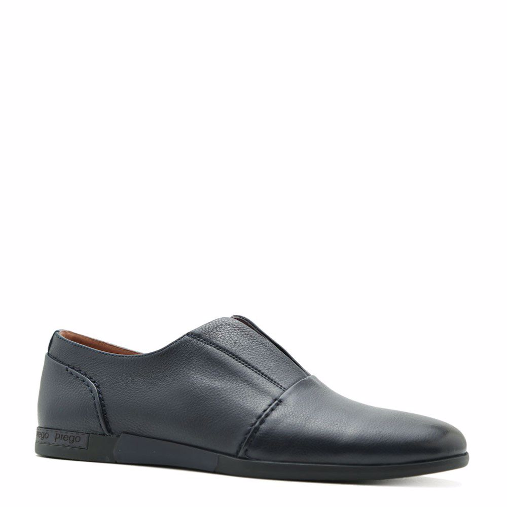 Повседневные мужские туфли от Prego