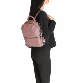 Рюкзак женский кожаный - Фото №6
