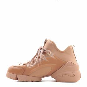 Ботинки весенние на низком ходу - Фото №2