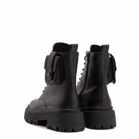 Ботинки зимние на низком ходу prego - Фото №3