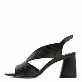 Босоножки на каблуке prego - Фото №2