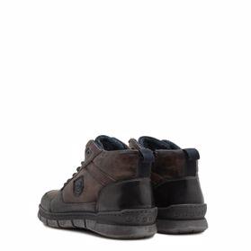 Ботинки повседневные осенние - Фото №3