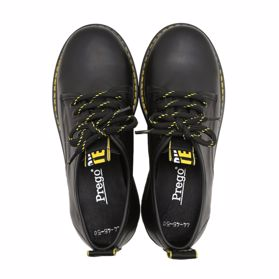 Туфлі на платформі - Фото №4