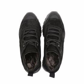 Повсякденні зимові чоловічі туфлі  - Фото №4