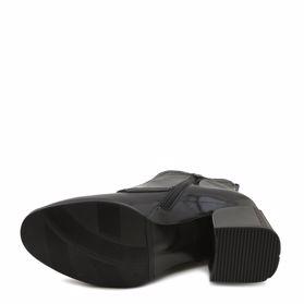 Ботинки весенние на каблуке prego - Фото №5